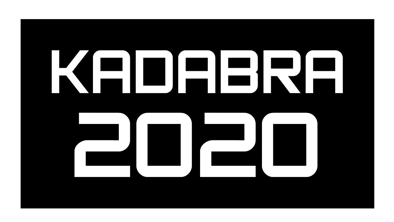 Kadabra 2020